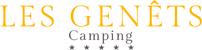 logo Les Genêts